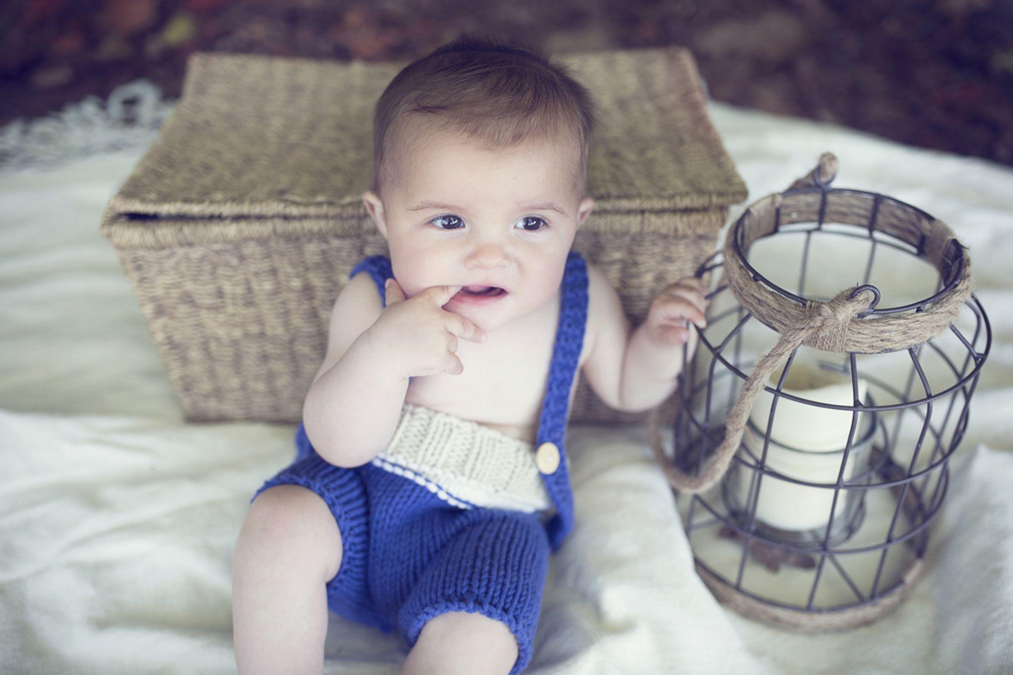 Fotógrafa Bebé
