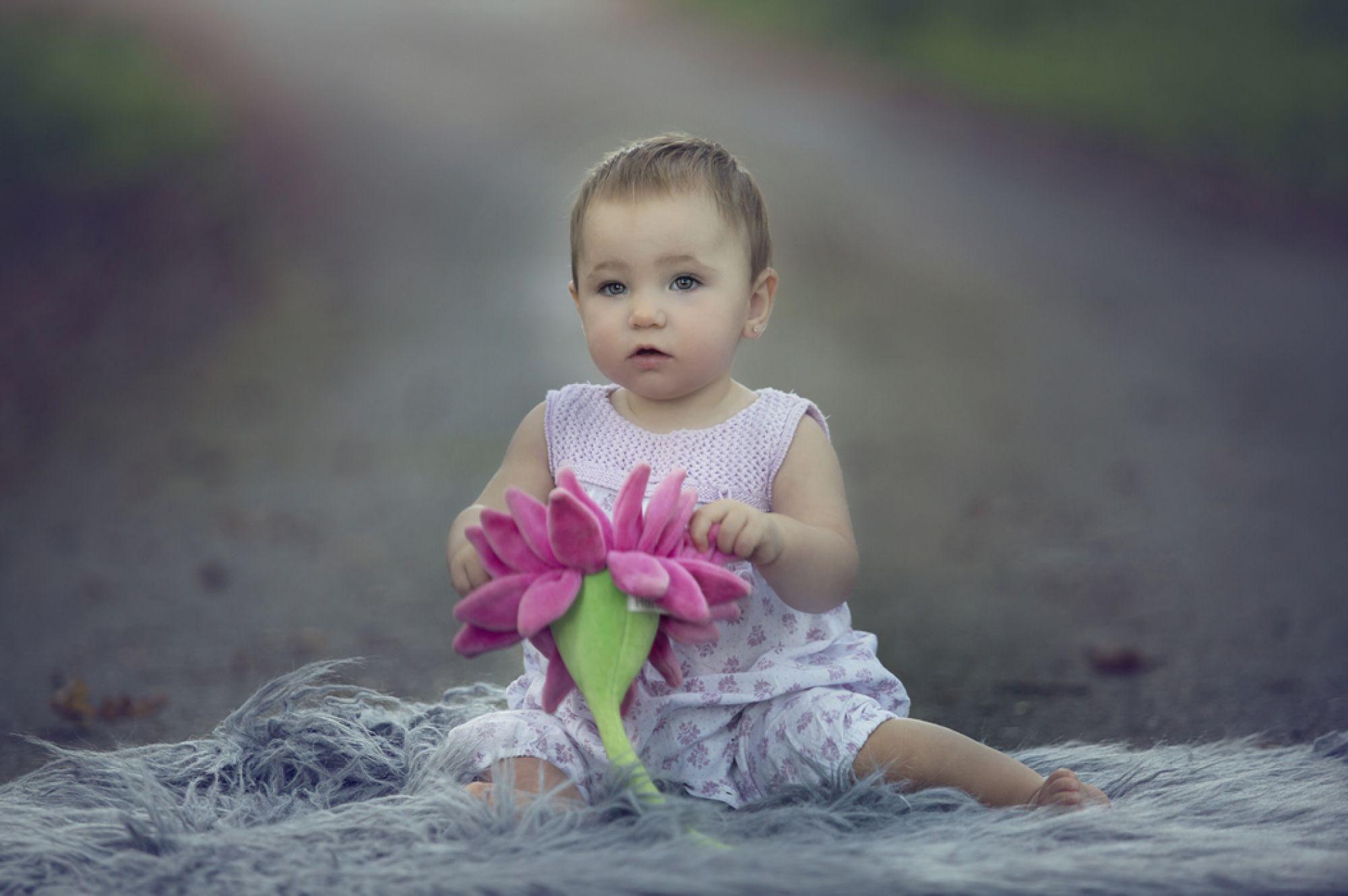 Bebés fotógrafa Bermeo