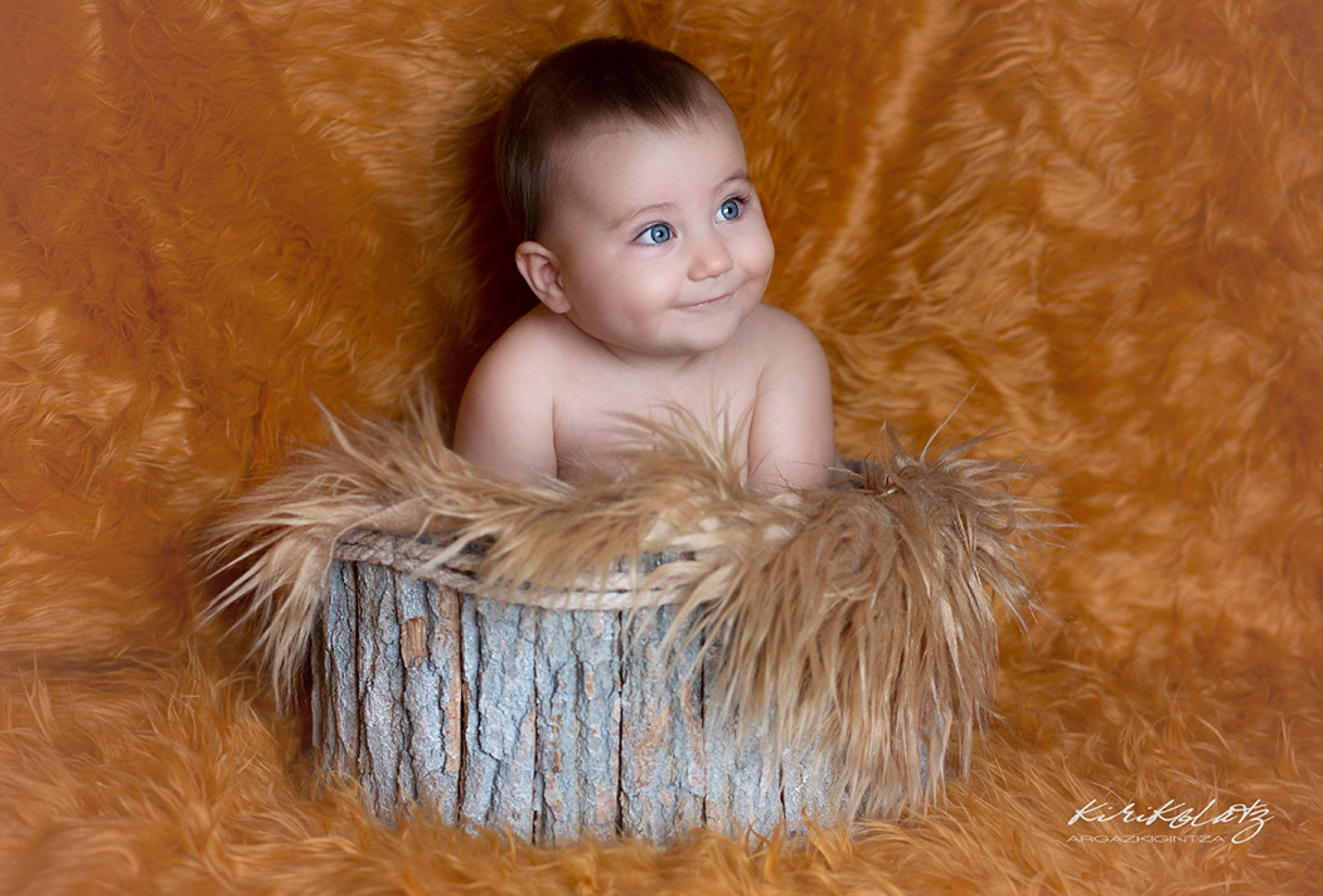 Fotos de Bebés Bermeo Bizkaia