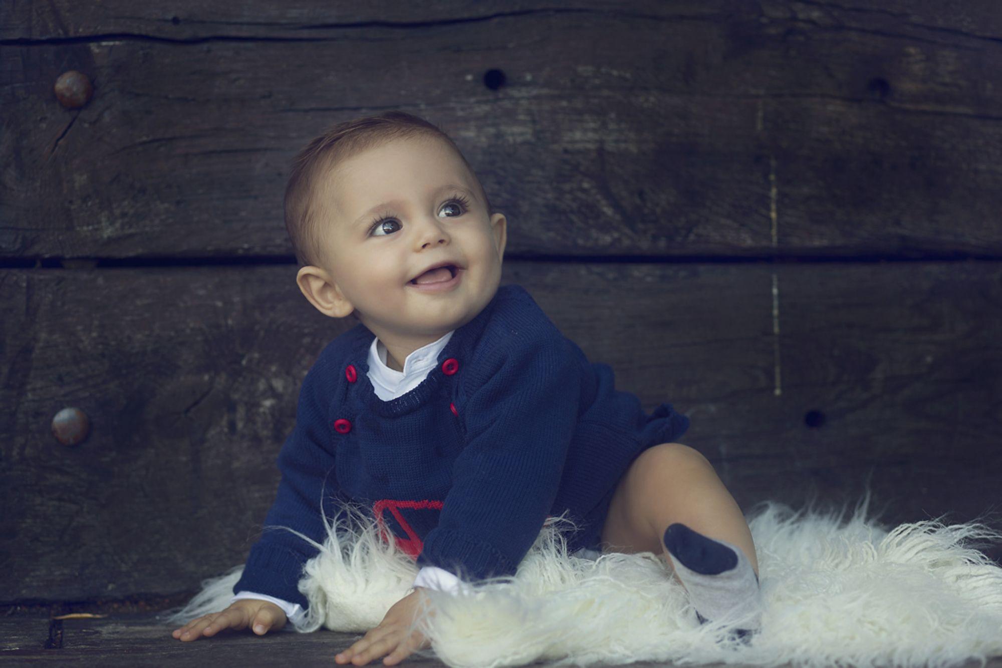 Fotos de Bebés Bermeo