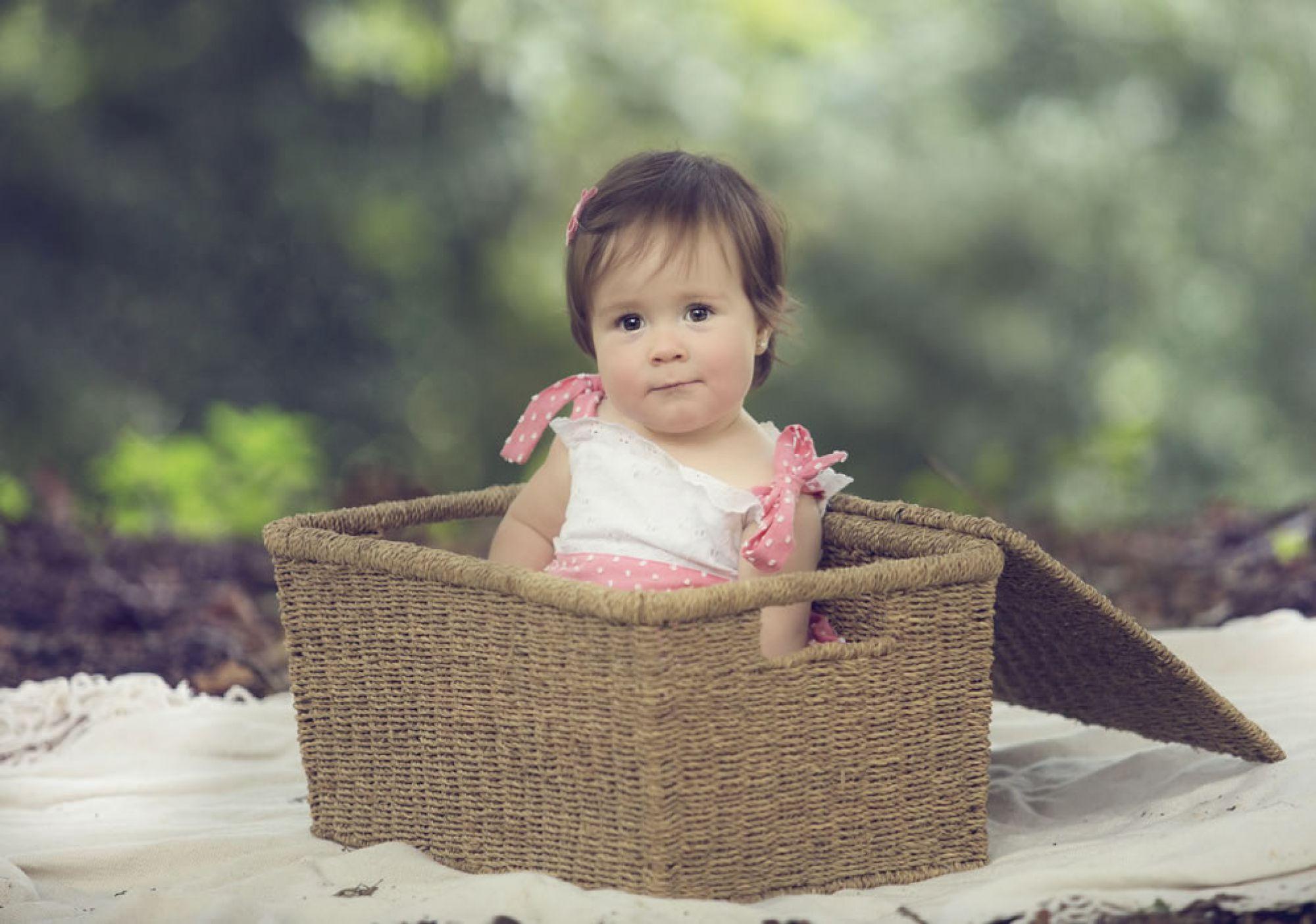 Fotos de Bebés Urdaibai