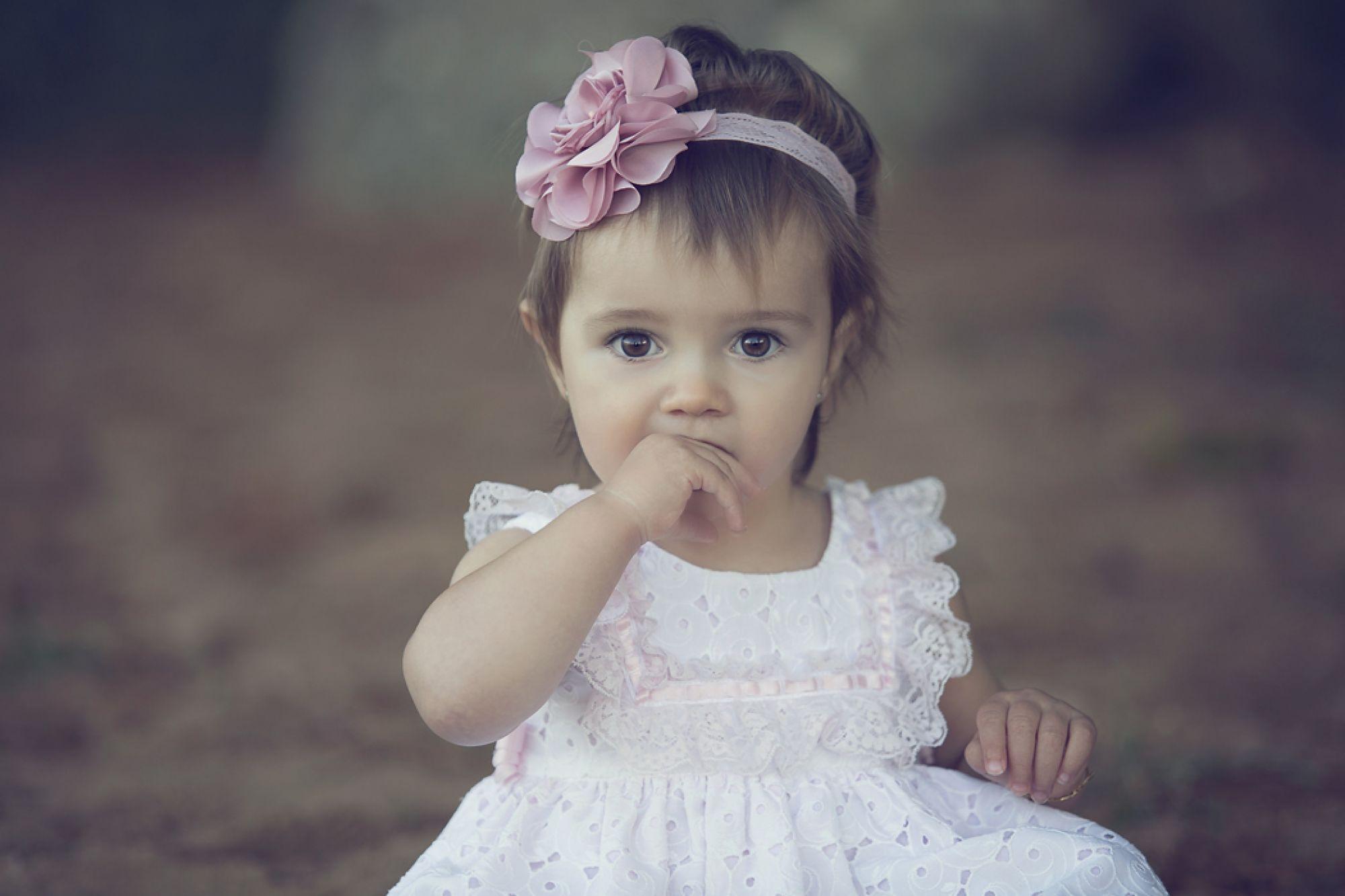 Fotos de Bebés reportaje
