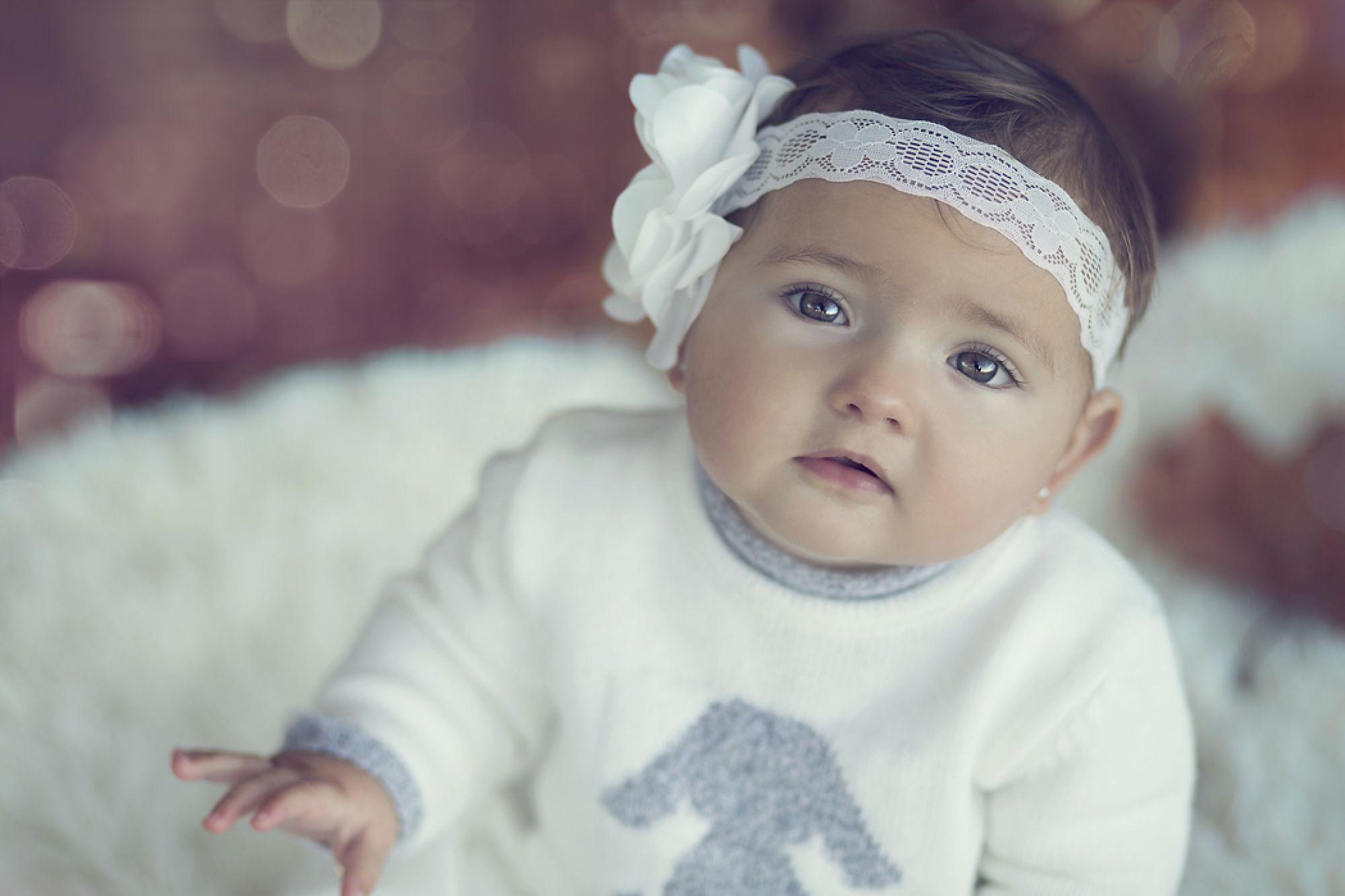 Fotos de Bebés reportaje fotográfico