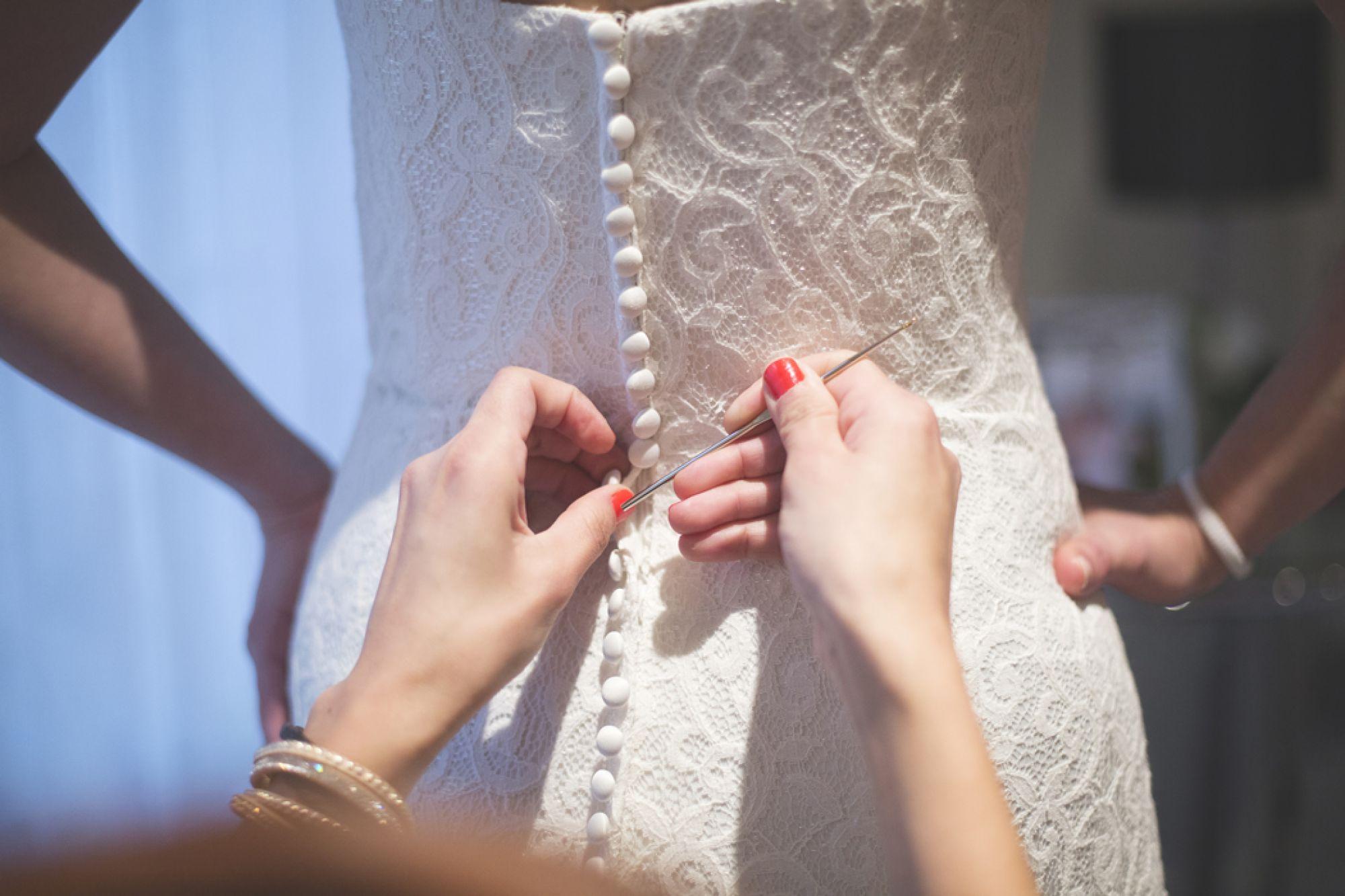Fotógrafa bodas Bermeo (Bizkaia)