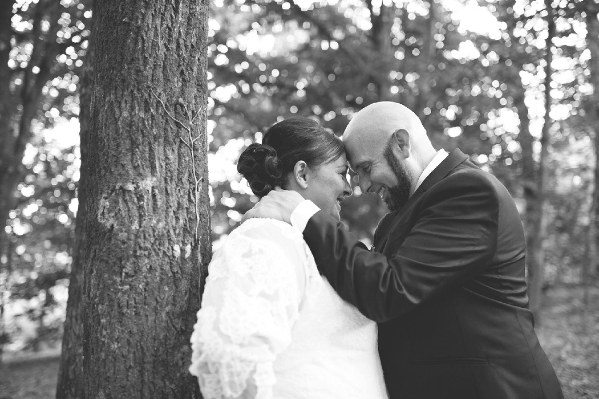 Fotógrafa de bodas Bilbao
