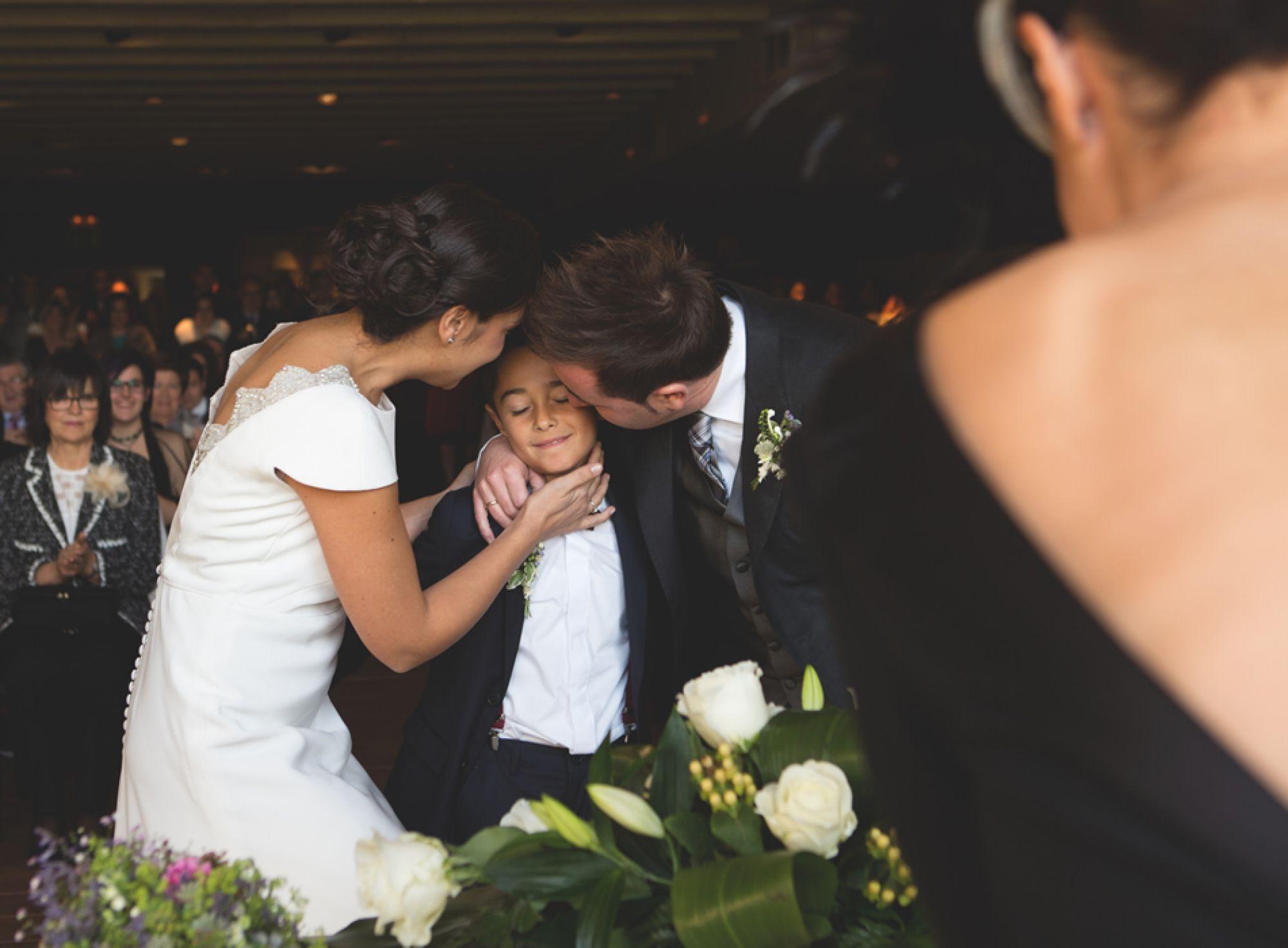 Fotógrafa bodas