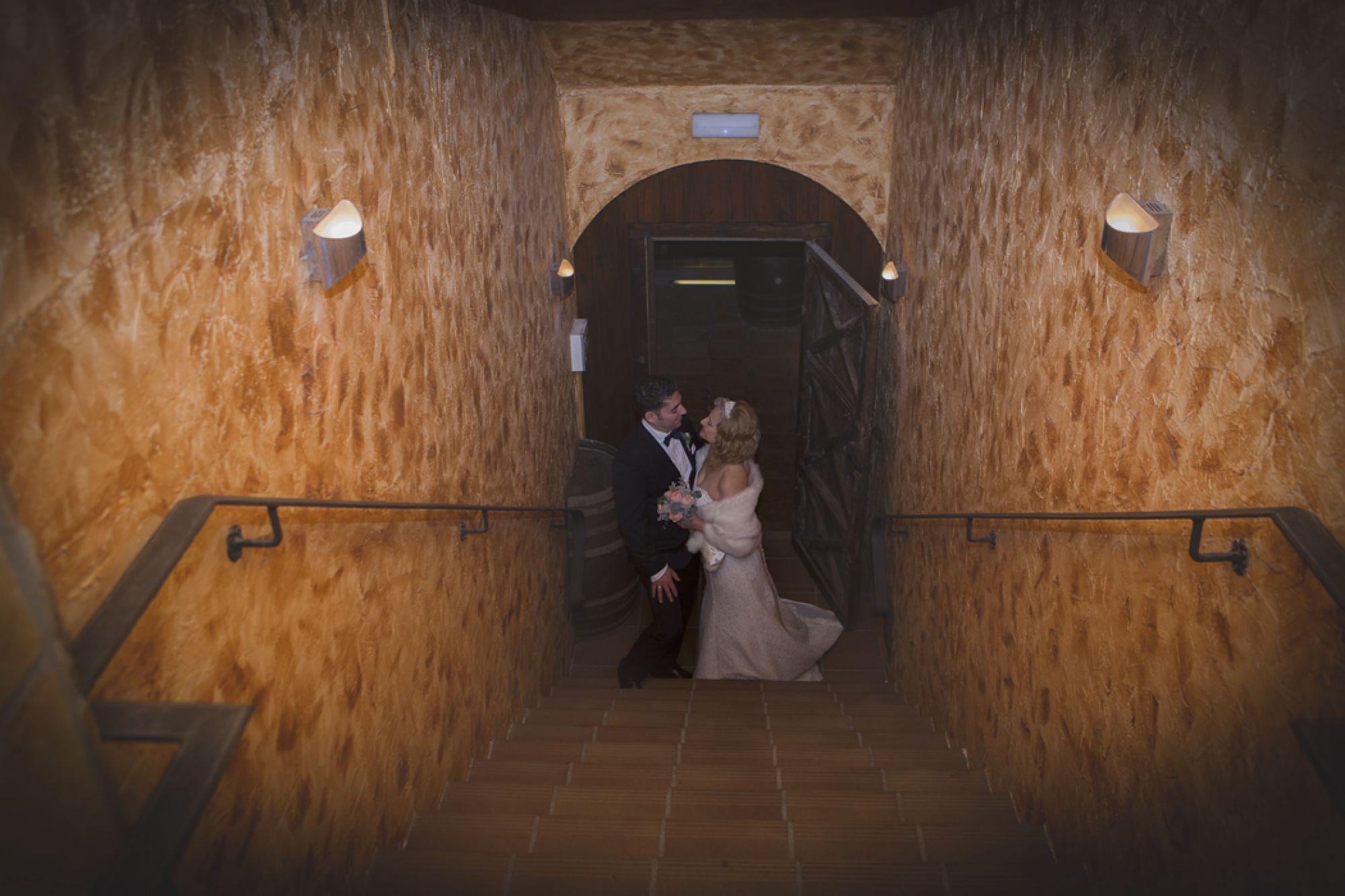 Fotografía de bodas en Bermeo y Urdaibai