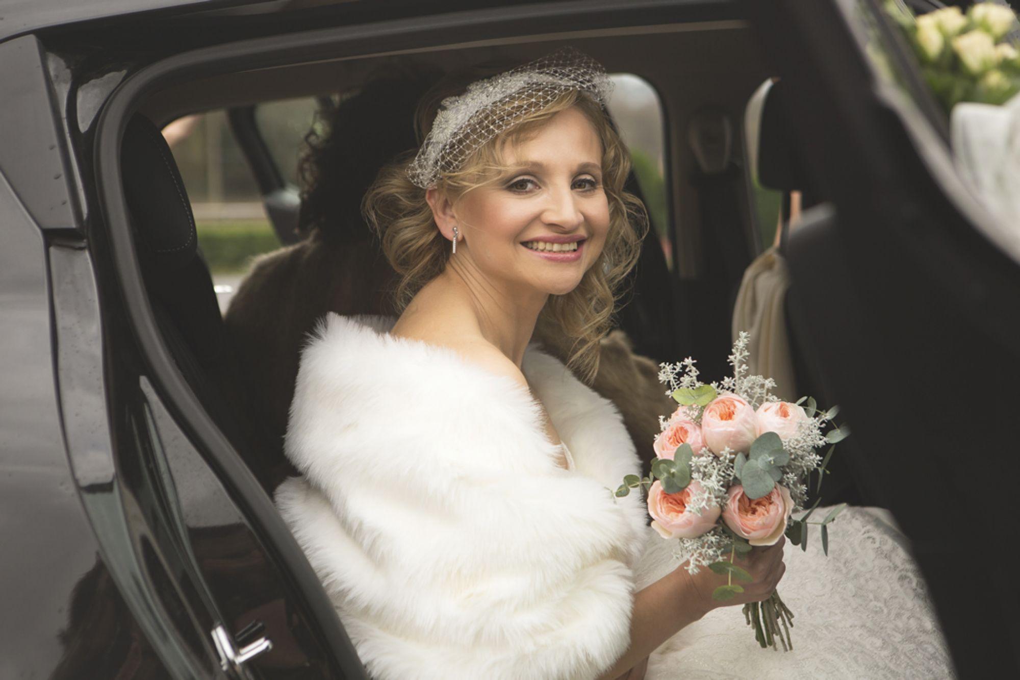 Sesión de fotos de boda en Bilbao