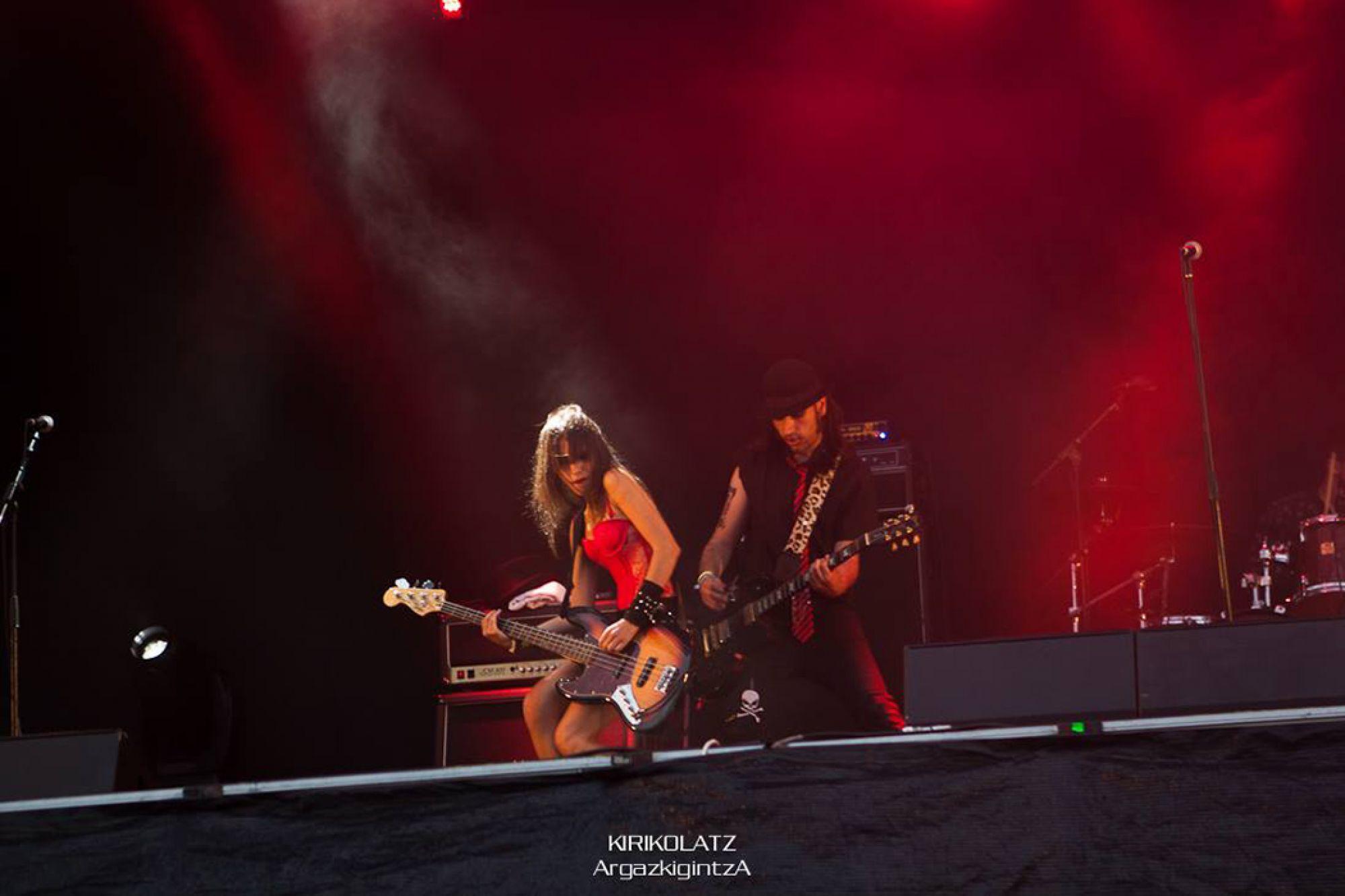 Fotos de Conciertos | Eventos en Bermeo
