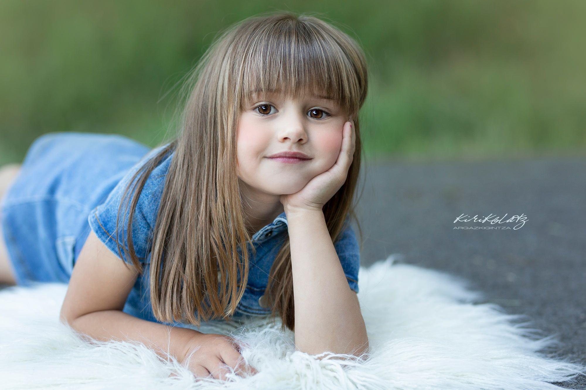 Fotos de Familia Niños Kirikolatz