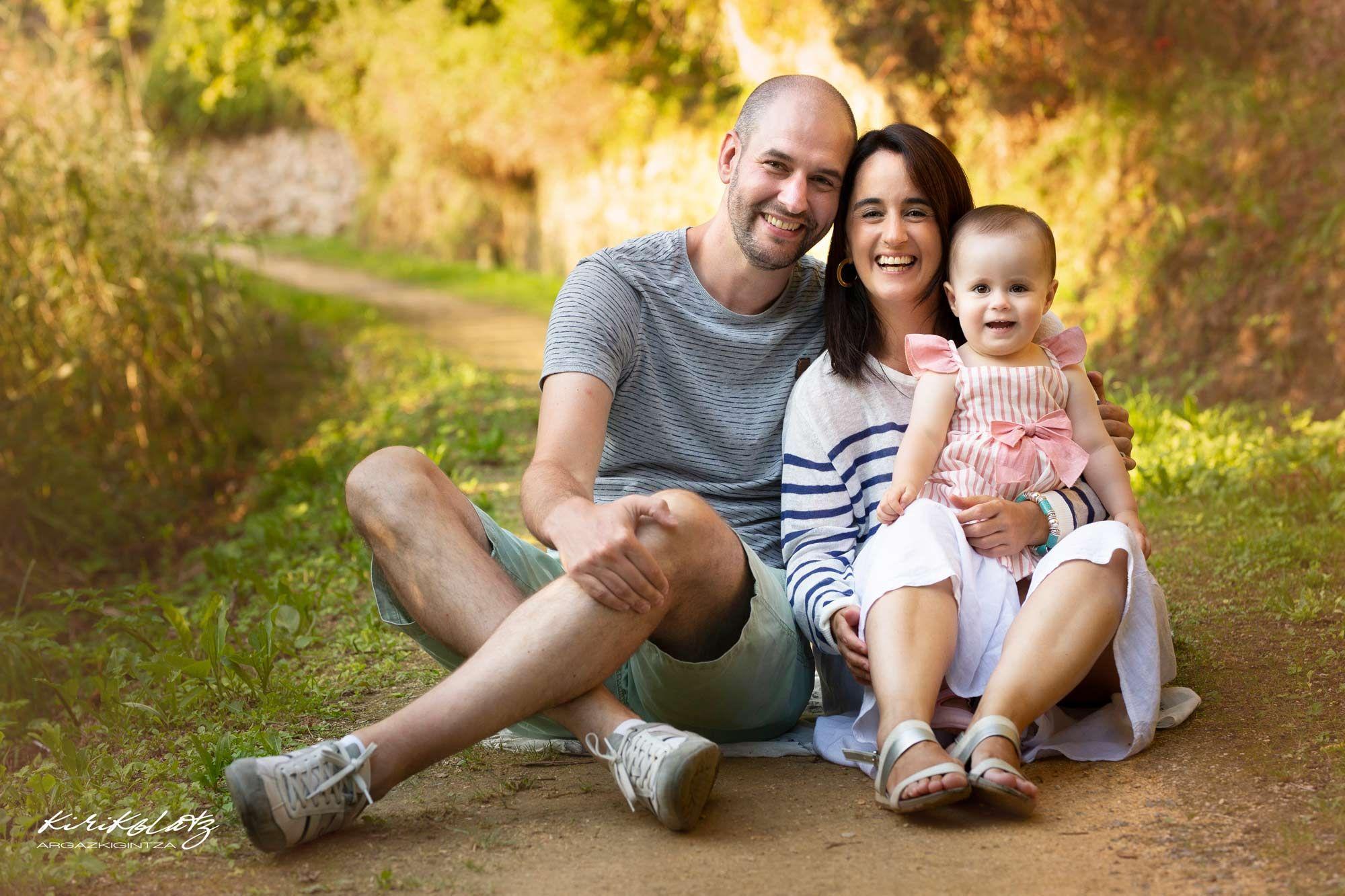 Familia Argazkilari Lekeitio Gizaburuaga Argazkiak