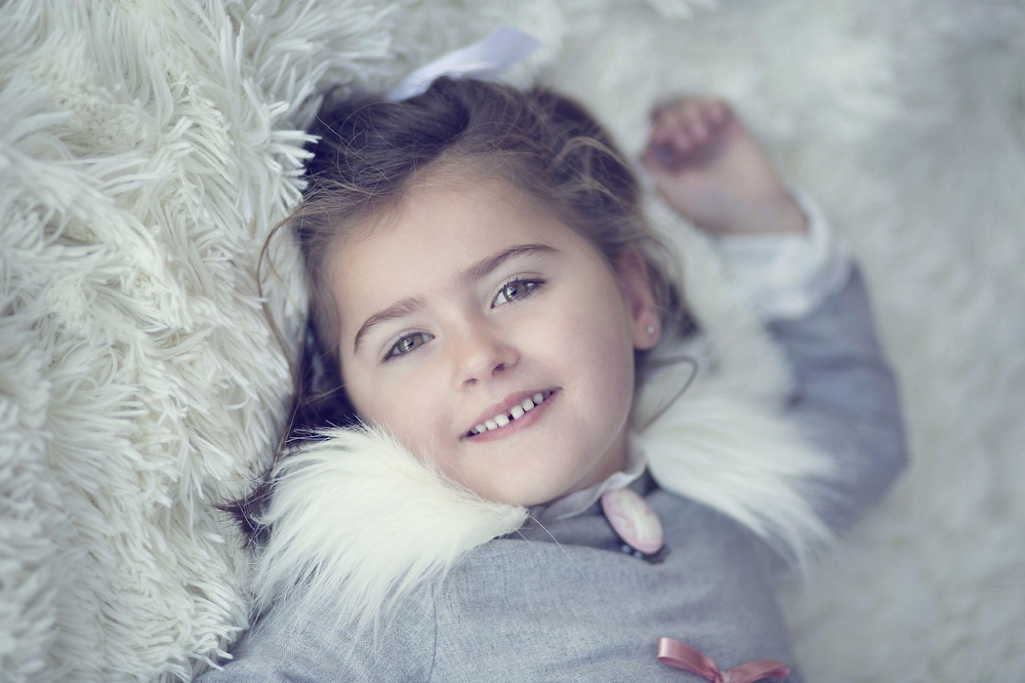 Fotógrafa niños Bermeo