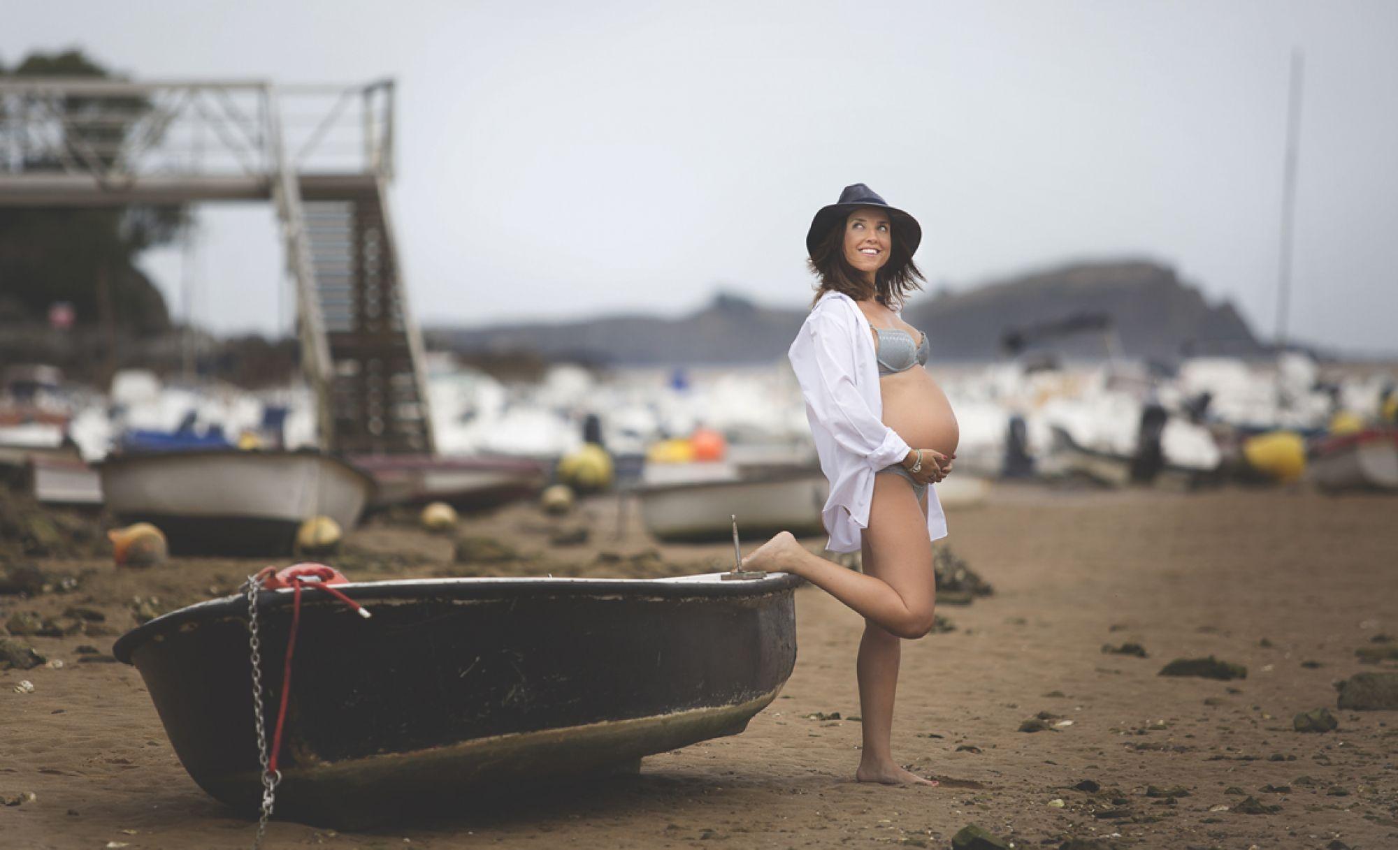 Fotos de Embarazo Bermeo