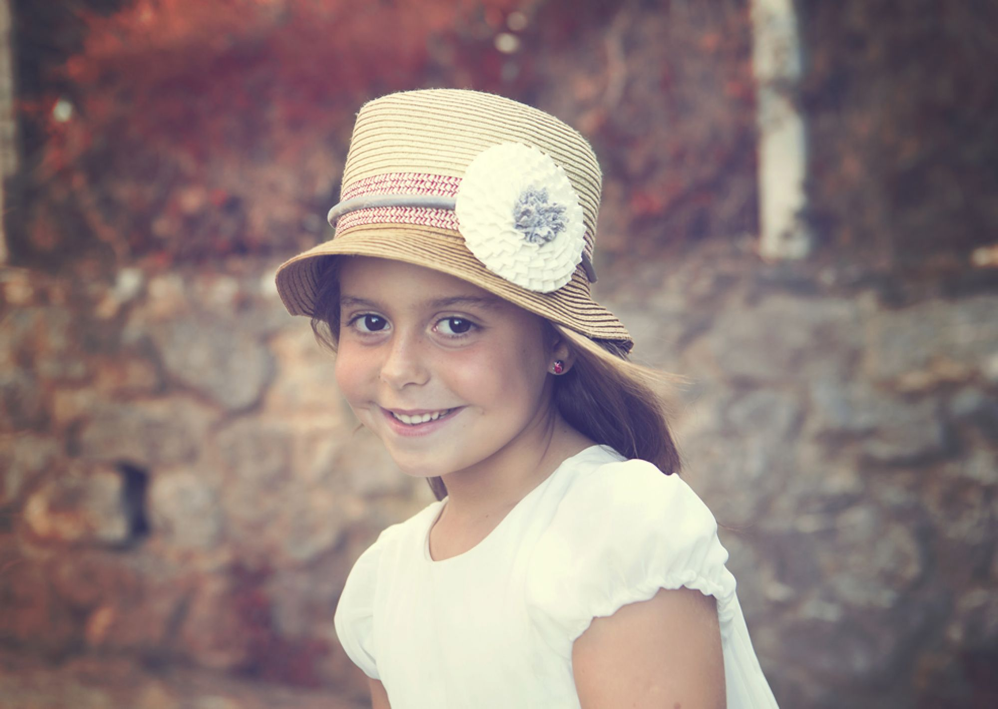 Reportaje fotos niños Bilbao