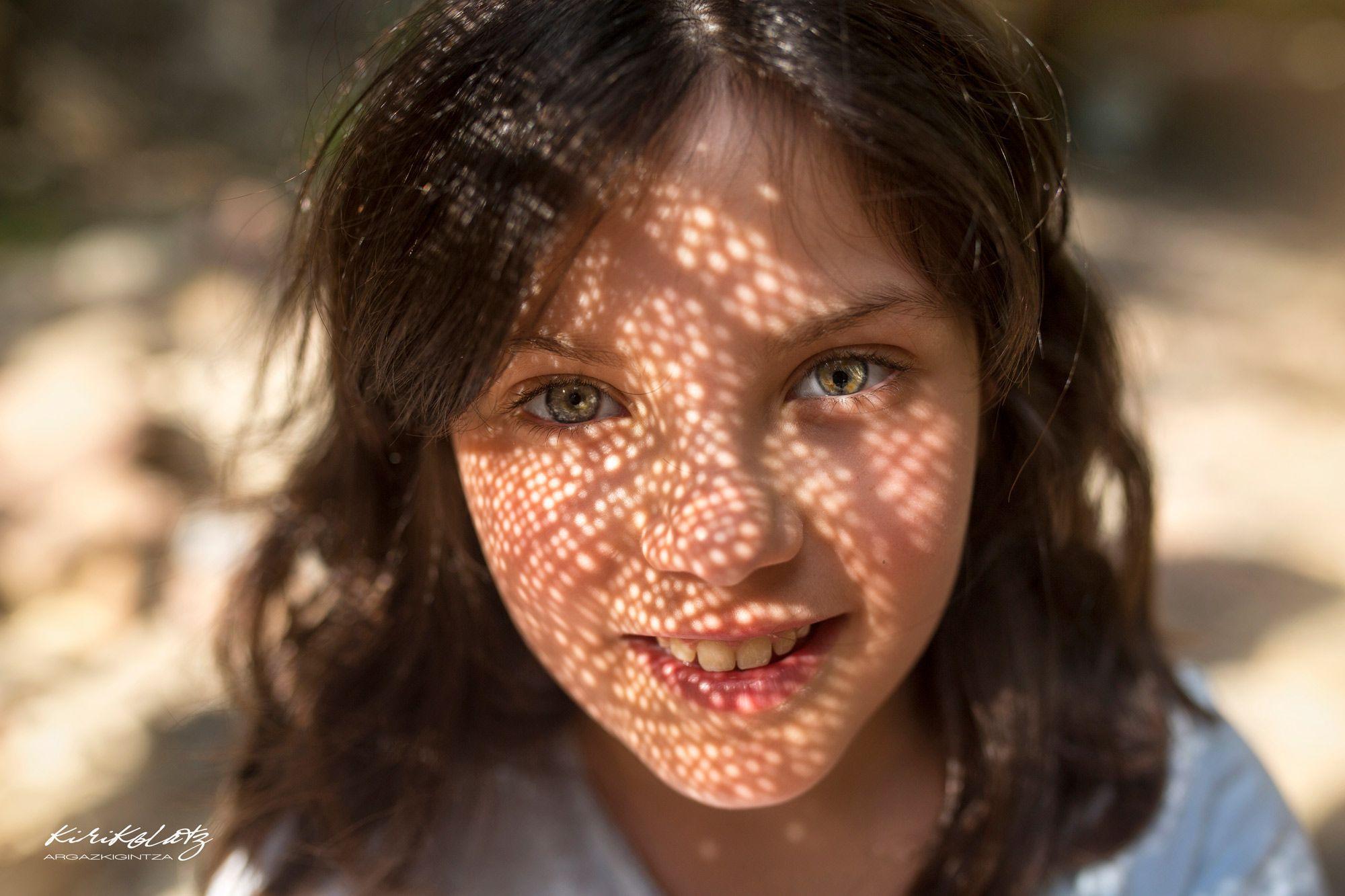 Sesion Fotografica Niños Kirikolatz Retratos